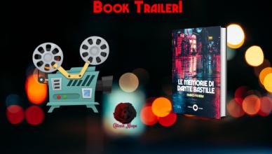 Le Memorie di Dante Bastille - Book Trailer