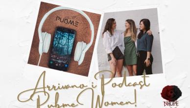 Novità!!! Arrivano i Podcast di Pubme!